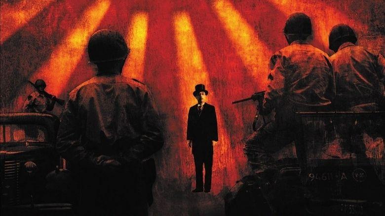 The Sun (film) movie scenes