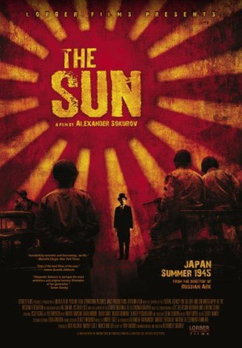 The Sun (film) movie poster