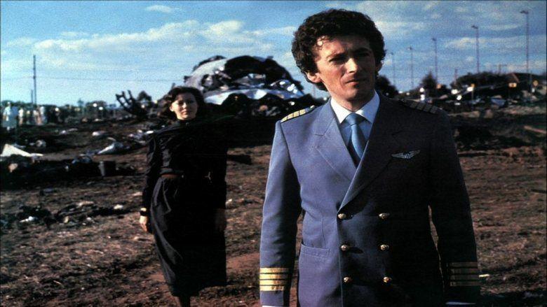 The Survivor (1981 film) movie scenes