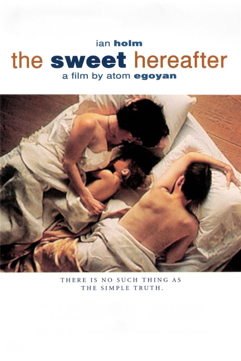 The Sweet Hereafter (film) movie poster