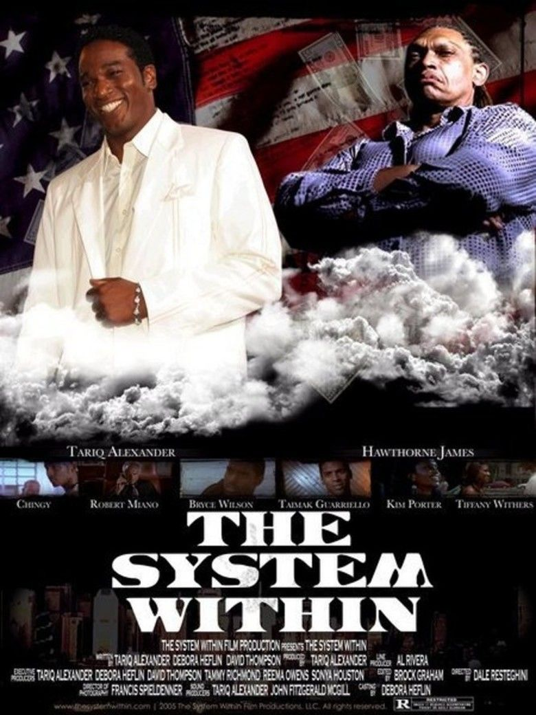 the system in the social encyclopedia the system in movie poster
