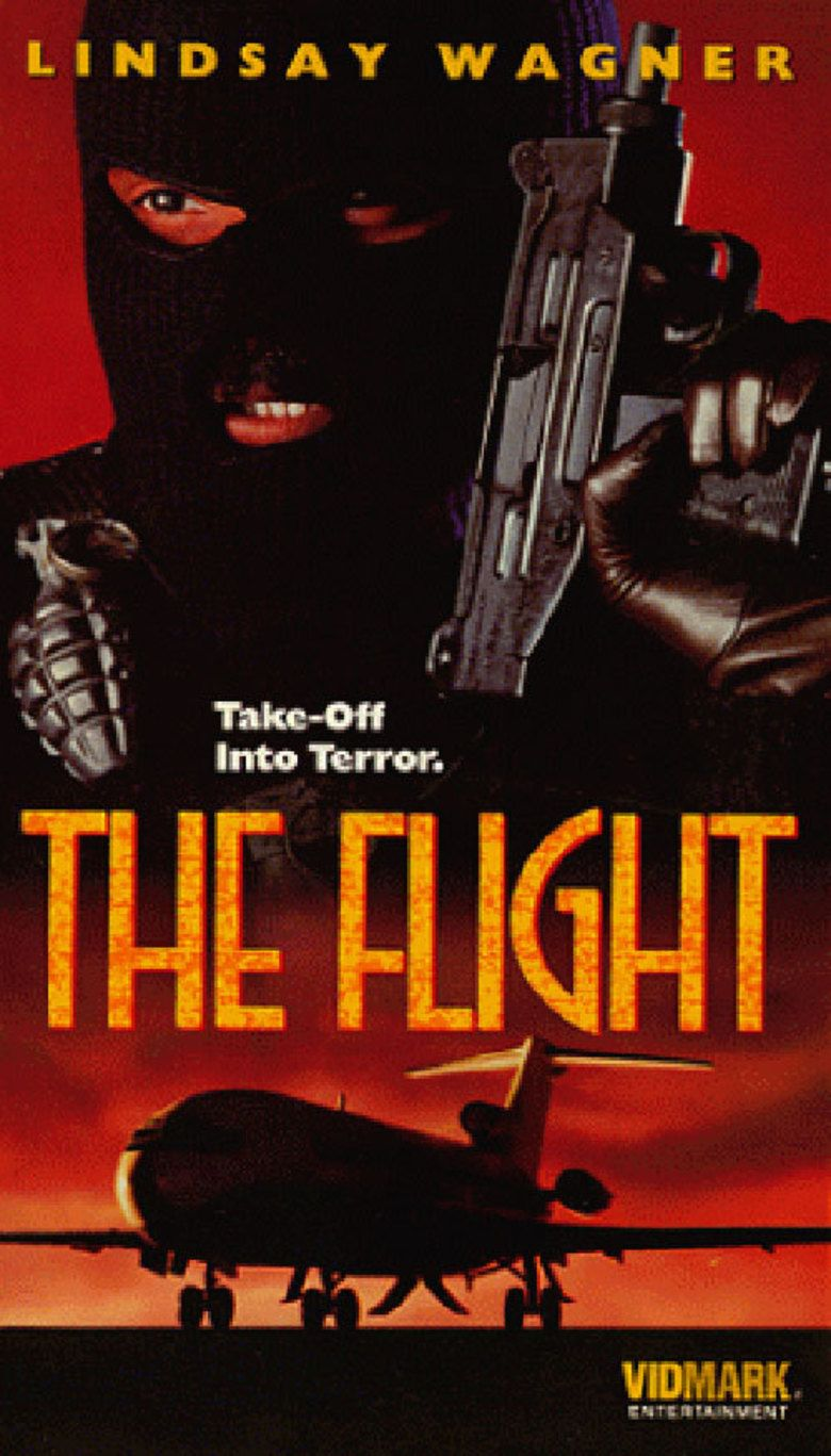 The Taking of Flight 847: The Uli Derickson Story movie poster