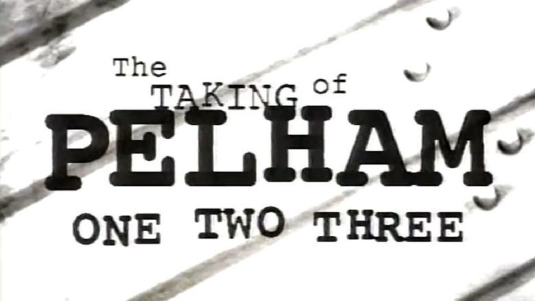 The Taking of Pelham One Two Three (1998 film) movie scenes