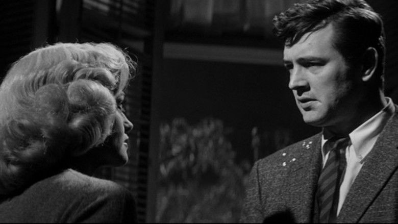 The Tarnished Angels movie scenes