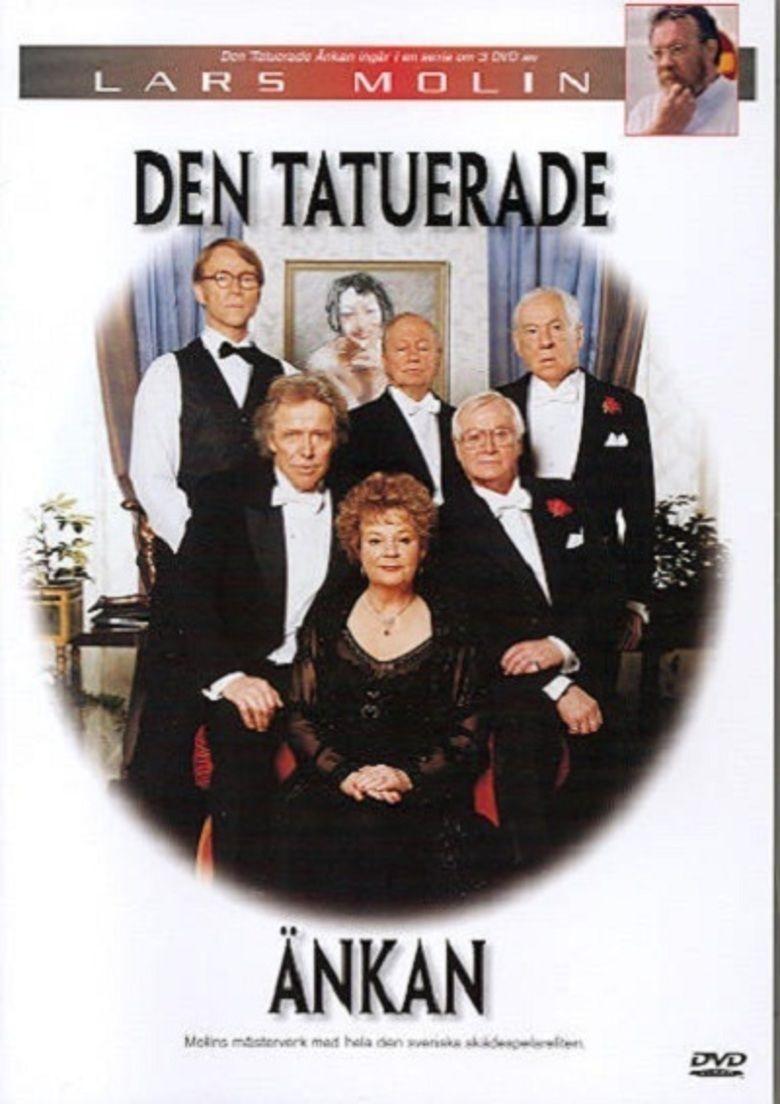 The Tattooed Widow movie poster