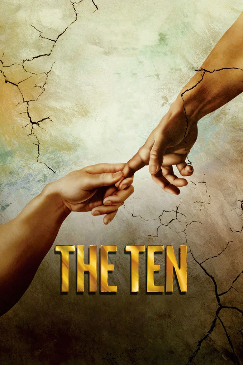 The Ten movie poster