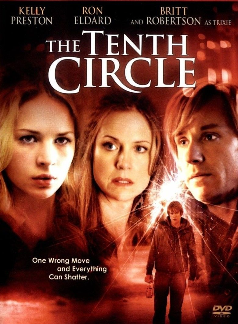 The Tenth Circle (film) movie poster