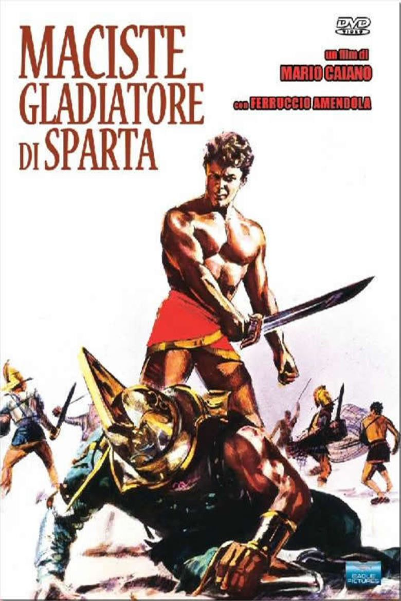 The Terror of Rome Against the Son of Hercules movie poster
