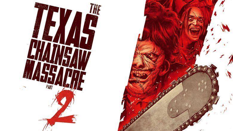 The Texas Chainsaw Massacre 2 movie scenes
