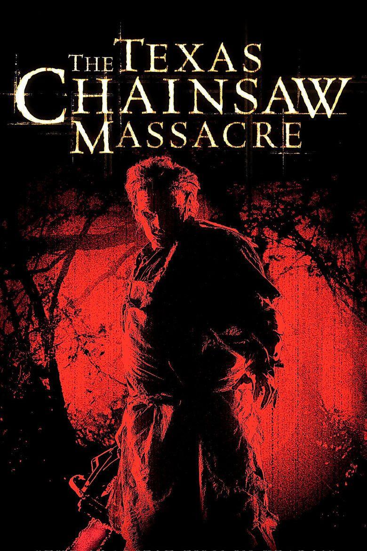 The Texas Chainsaw Massacre (2003 film) movie poster