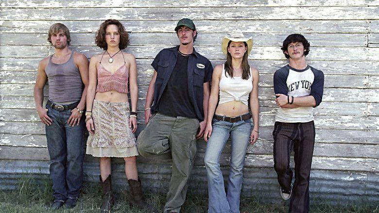 The Texas Chainsaw Massacre (2003 film) movie scenes
