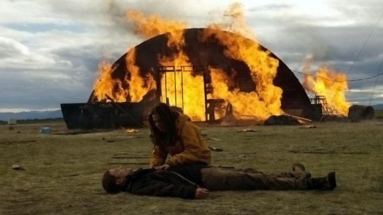 The Thaw (film) movie scenes