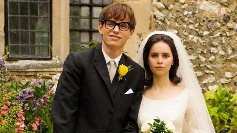 The Theory of Everything (2014 film) movie scenes