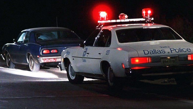The Thin Blue Line (1988 film) movie scenes
