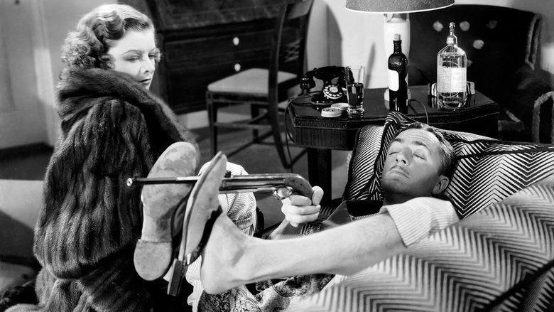 The Thin Man (film) movie scenes