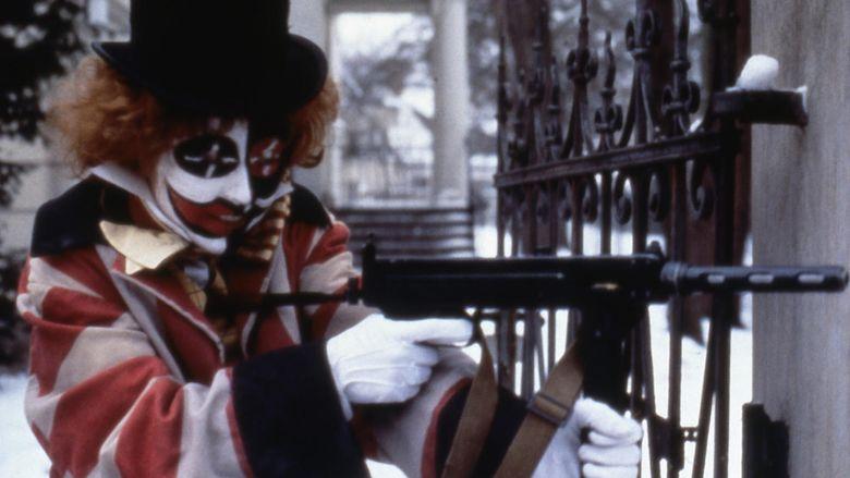 The Third Generation (1979 film) movie scenes