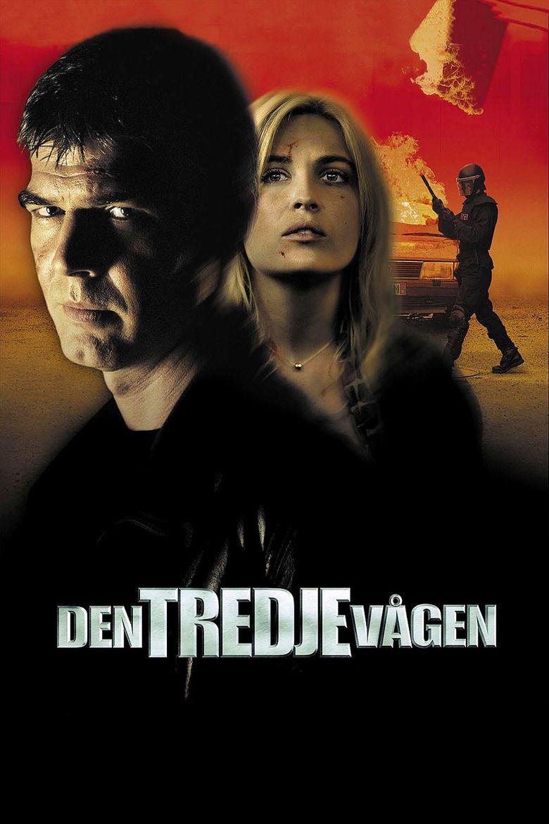 The Third Wave (2003 film) movie poster