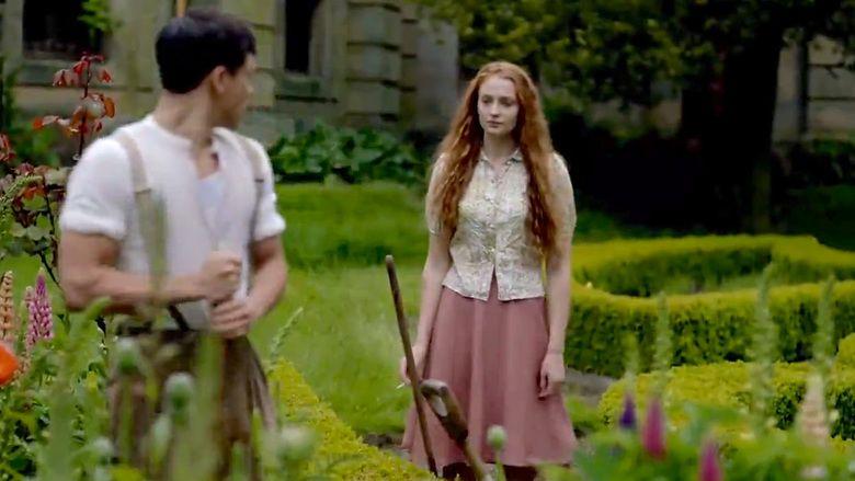 The Thirteenth Tale (film) movie scenes