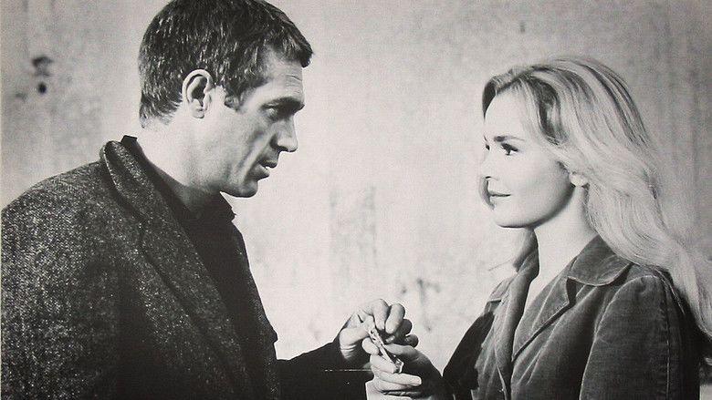 The Thomas Crown Affair (1968 film) movie scenes