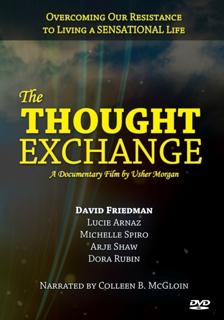 The Thought Exchange (film) movie poster
