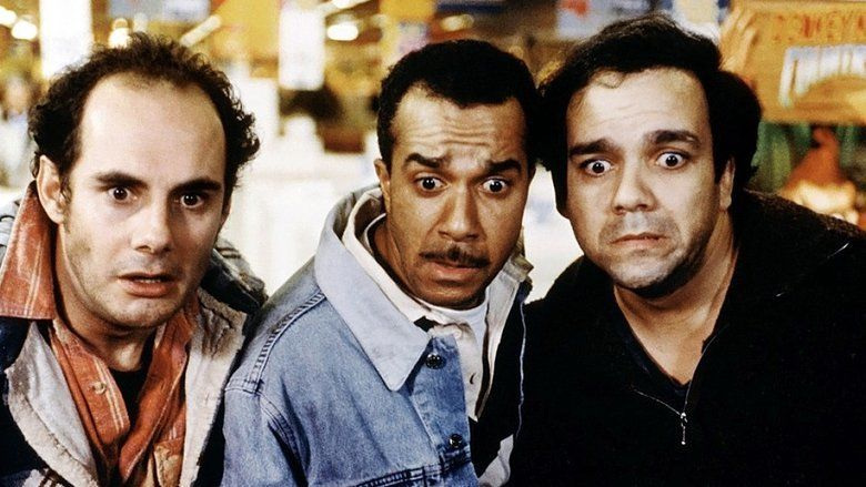 The Three Brothers (film) movie scenes