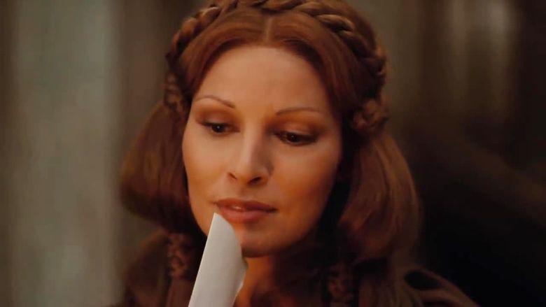 The Three Musketeers (1973 film) movie scenes