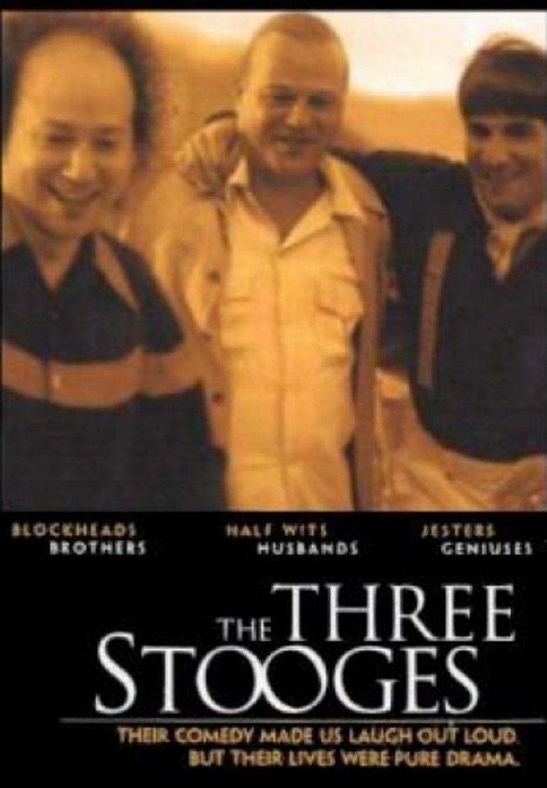 Resultado de imagem para The Three Stooges (2000)