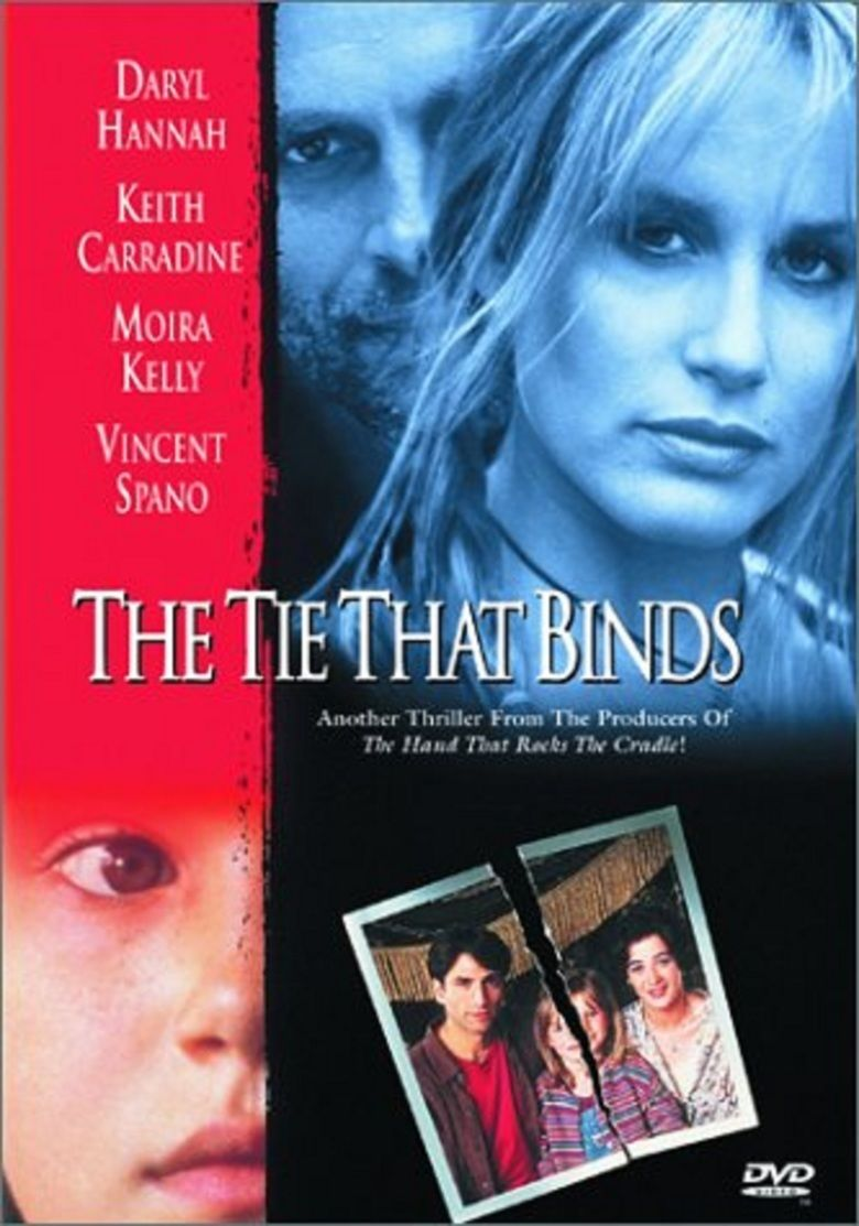 The Tie That Binds (1995 film) movie poster