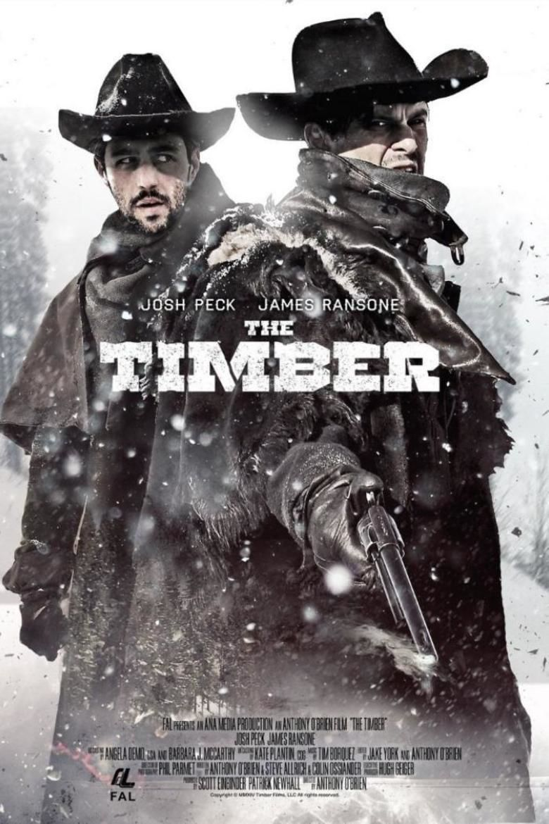 The Timber movie poster