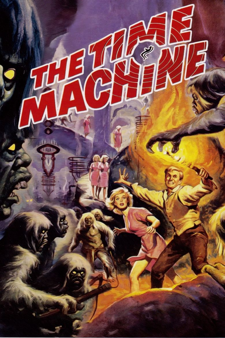 the time machine a social The time machine essaysthe time machine the time machine, hg wells' first masterpiece as an author, is much more than a science fiction novel about the future.