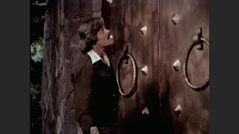 The Time Machine (1978 film) movie scenes