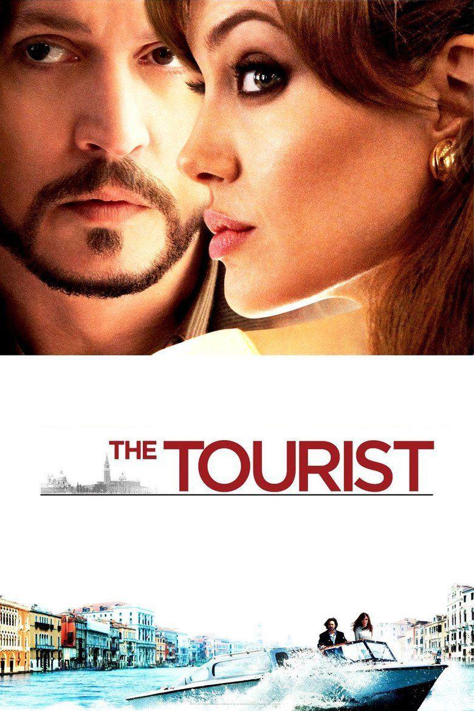 The Tourist (2010 film) movie poster