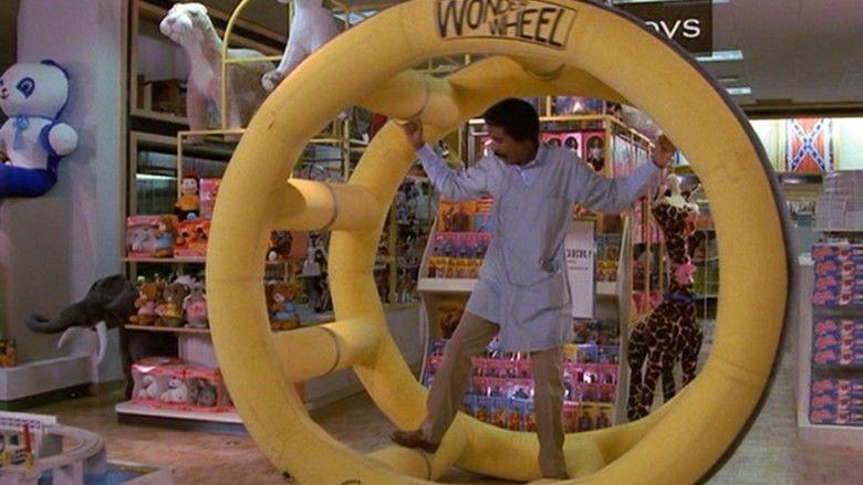 The Toy (1982 film) movie scenes