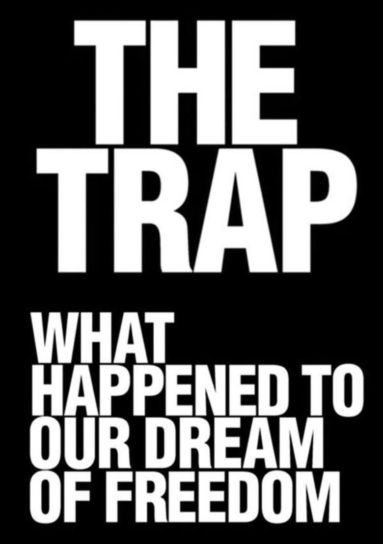 The Trap (TV series) movie poster