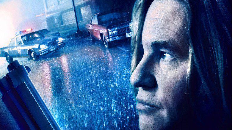The Traveler (2010 film) movie scenes