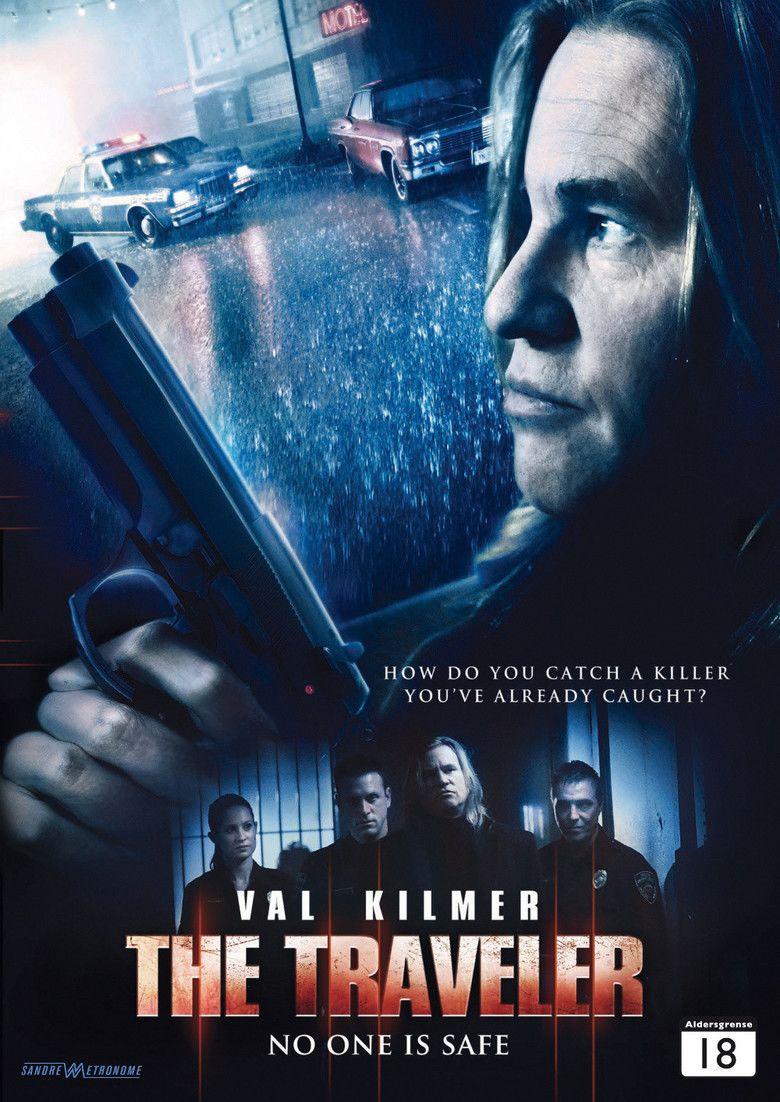 The Traveler (2010 film) movie poster