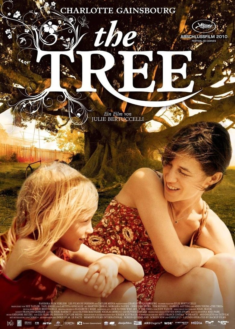 The Tree (2010 film) movie poster