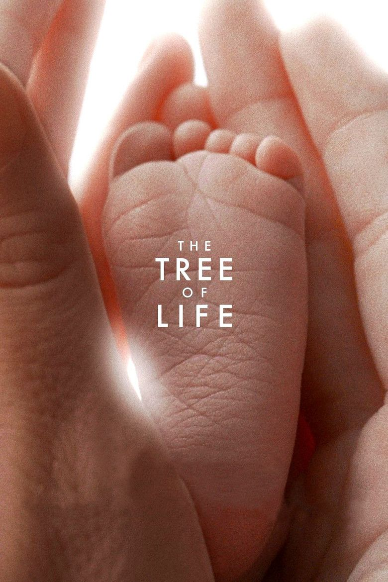 The Tree of Life (film) movie poster