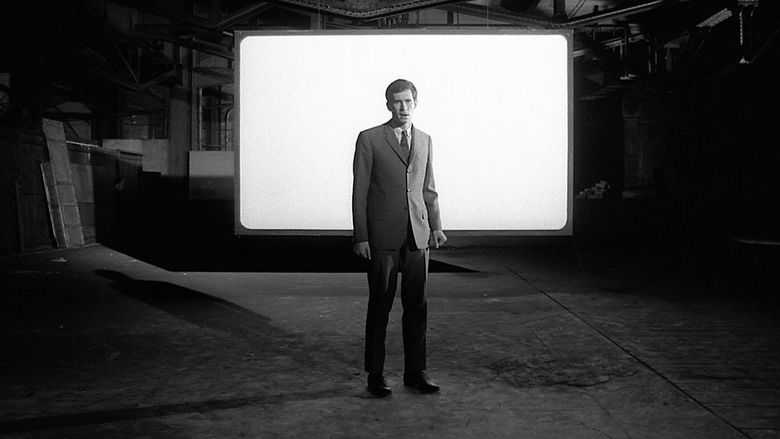 The Trial (1962 film) movie scenes