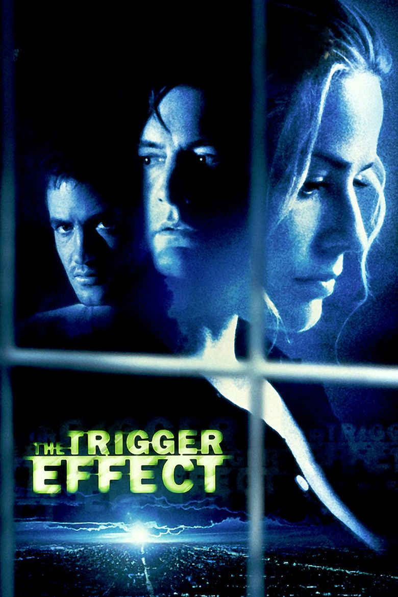 The Trigger Effect movie poster