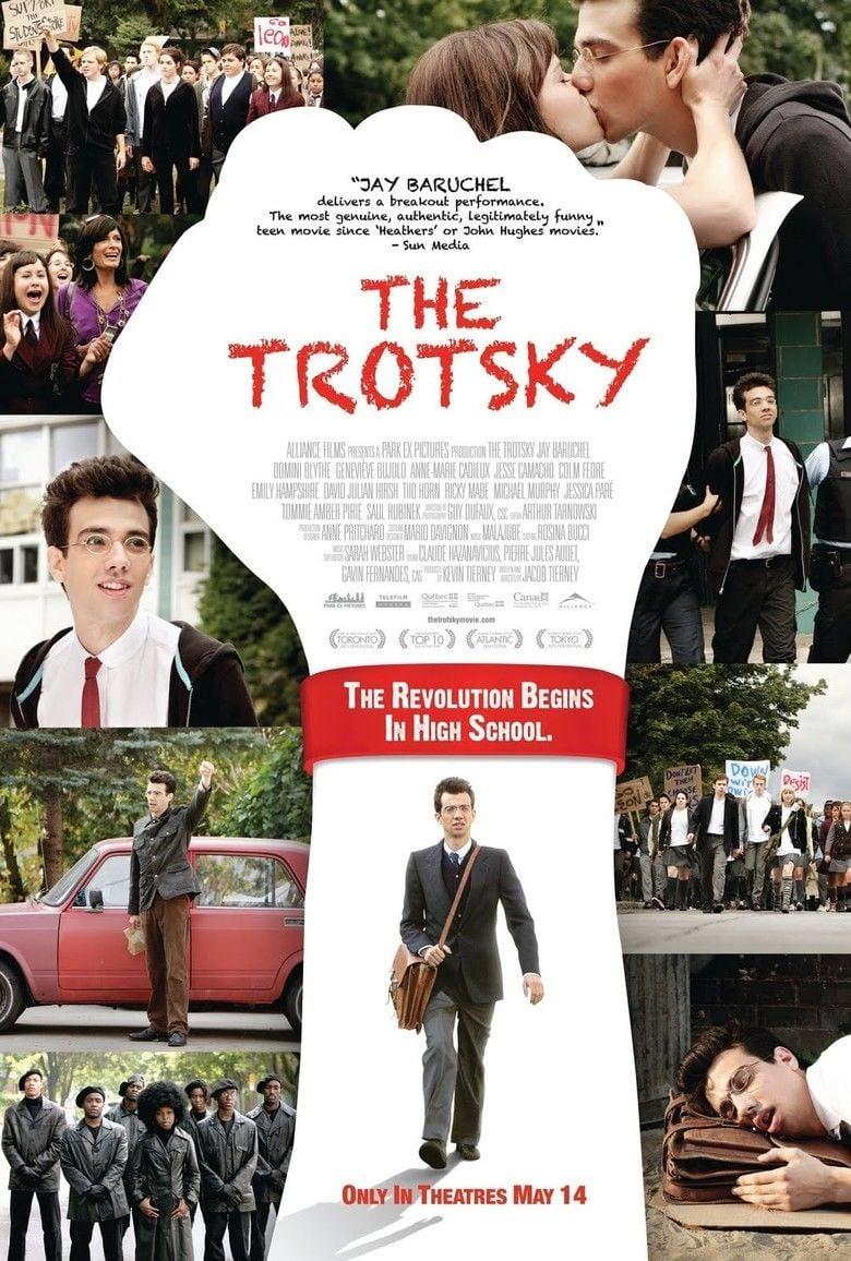 Image result for trotsky film