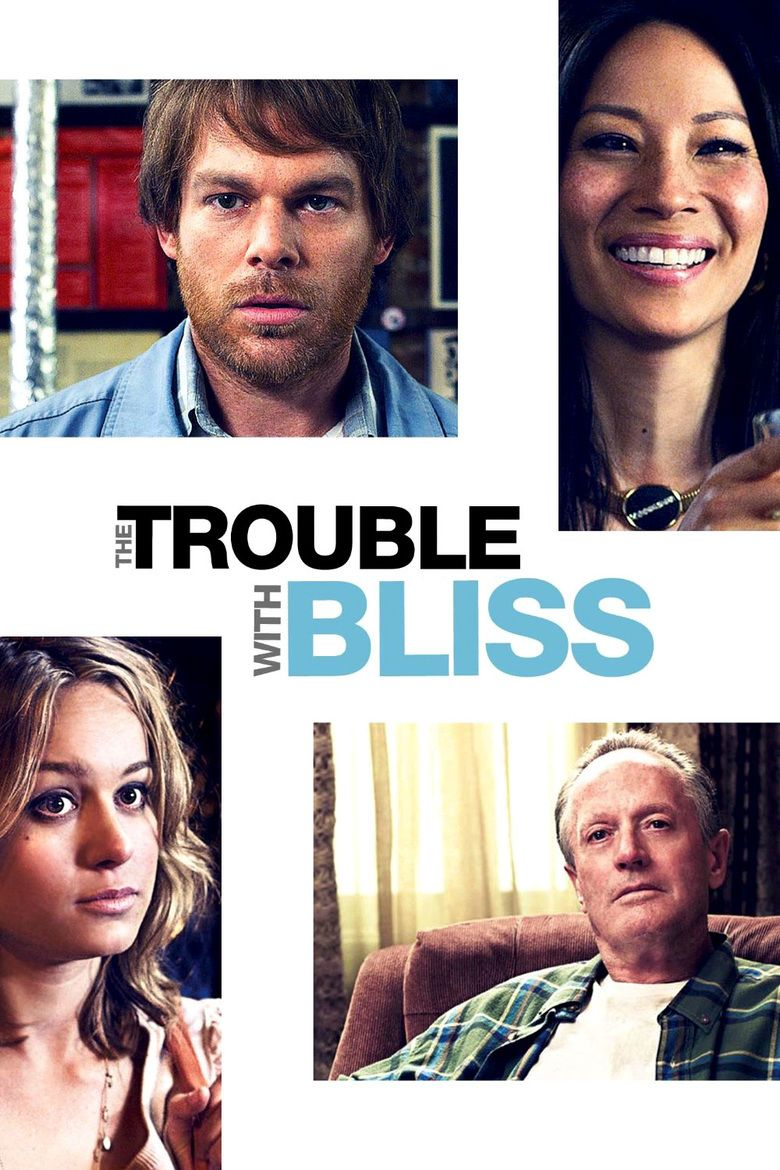 The Trouble with Bliss movie poster