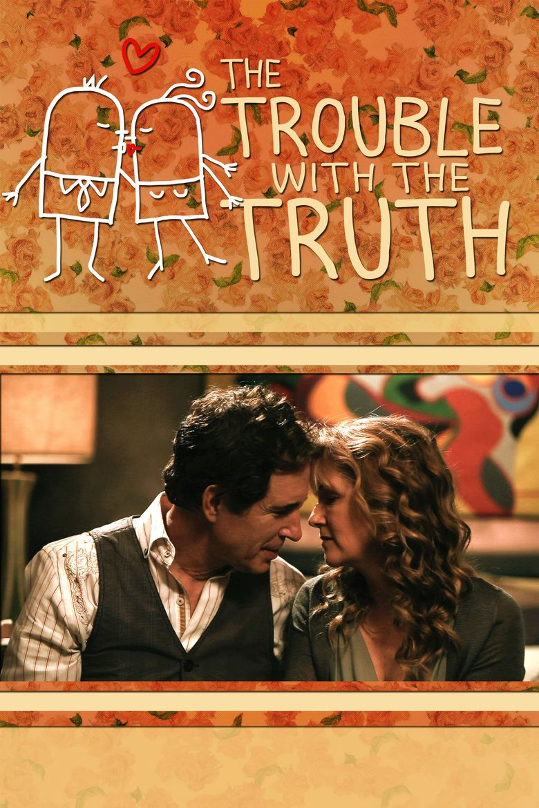 The Trouble with the Truth (film) movie poster