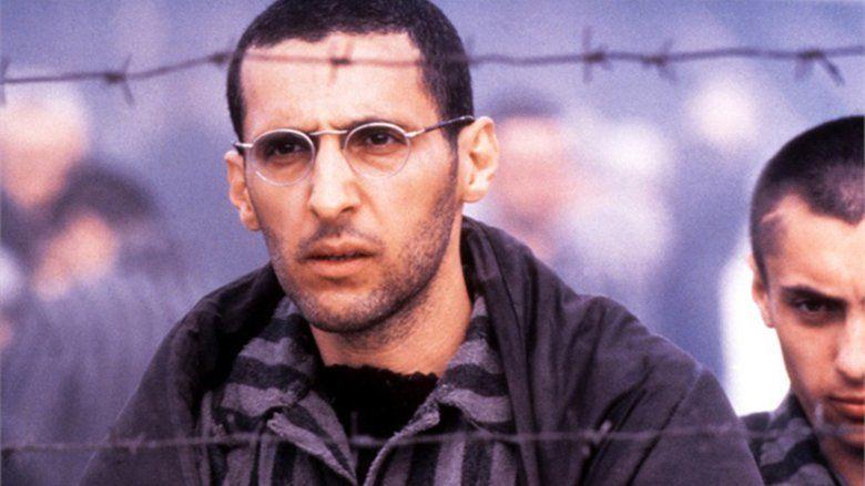 The Truce (1997 film) movie scenes