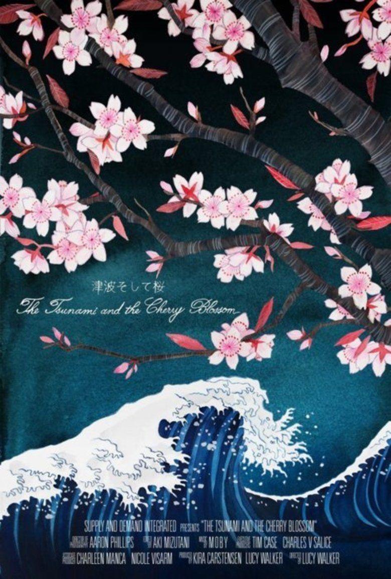 The Tsunami and the Cherry Blossom - Alchetron, the free