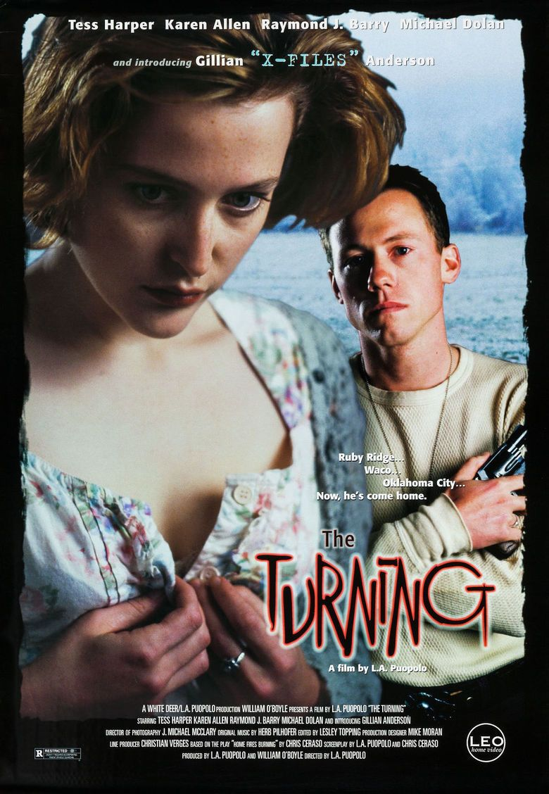 The Turning (1992 film) movie poster