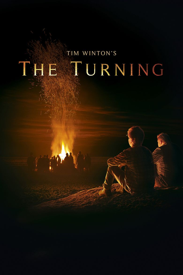 The Turning (2013 film) movie poster