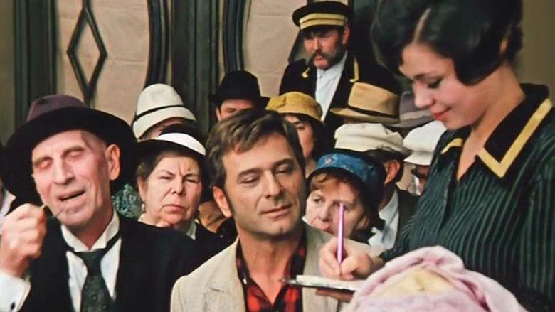 The Twelve Chairs (1971 Film) Movie Scenes