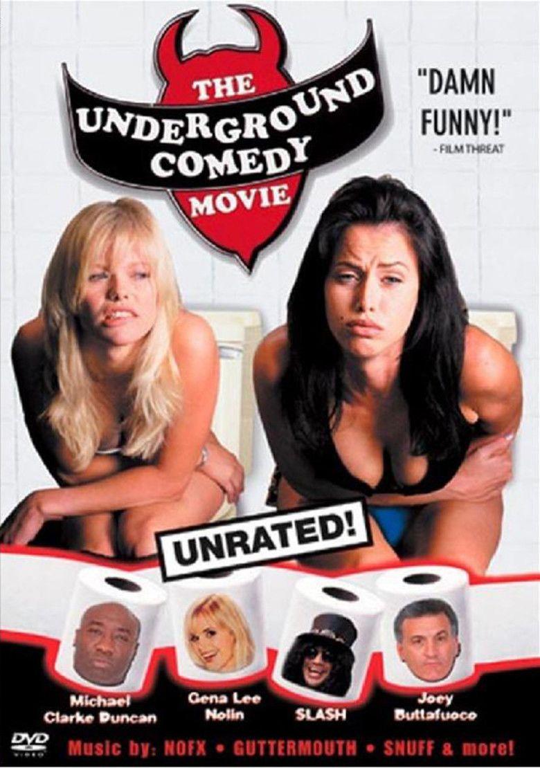 Encyclopedia Lesbian Movie