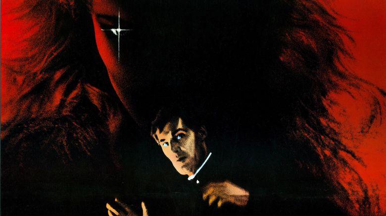 The Unholy (1988 film) movie scenes